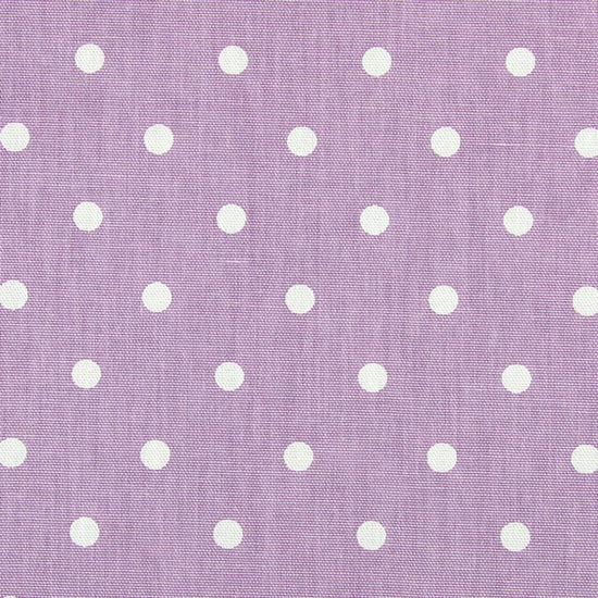 Full Stop Lilac Curtains