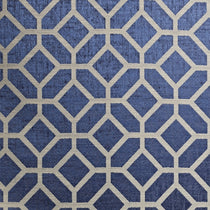 Geo Colonial Fabric by the Metre