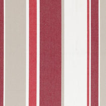 Hartford Crimson Fabric by the Metre