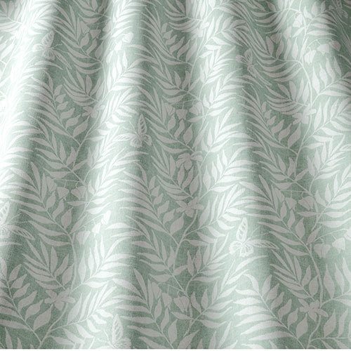 Havana Celadon Curtains