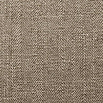 Henley Mocha Fabric by the Metre