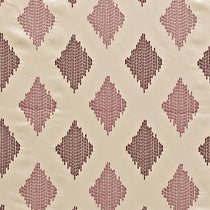 Impala Berry Roman Blinds