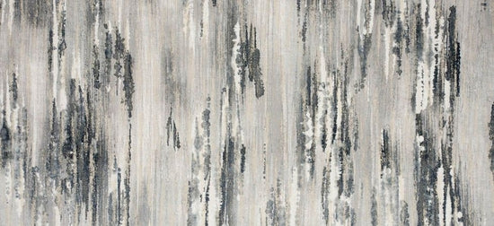 Latour Charcoal Curtains