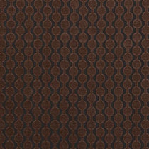 Lazzaro Mahogany Fabric by the Metre