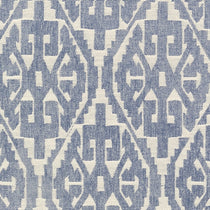 Ledbury Denim Curtains