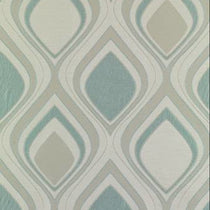 Leona Teal Fabric by the Metre