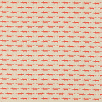 Little Fox Ginger 120462 Fabric by the Metre
