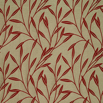 Lombok Red Curtains