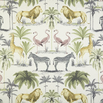 Longleat Acacia Fabric by the Metre