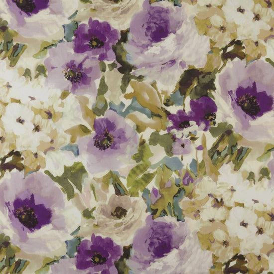 Lucido Orchid Curtains