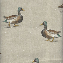 Mallard Natural Roman Blinds