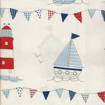 Maritime Blue Kids Duvet Covers