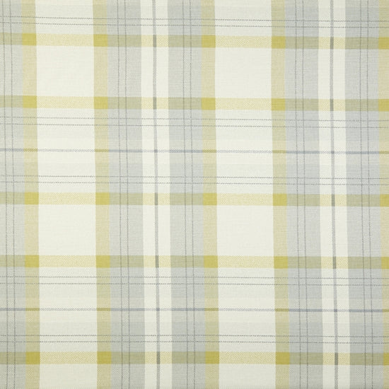 Munro Chartreuse Curtains