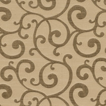 Nidia Gold Fabric by the Metre