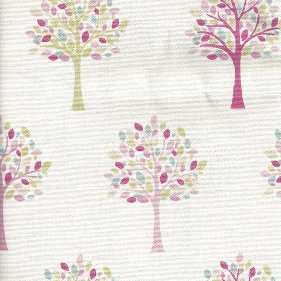 Orchard Candy Curtains