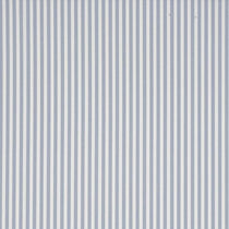 Party Stripe Chambray Curtains
