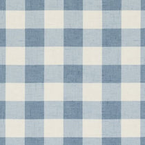 Polly Chambray Curtains