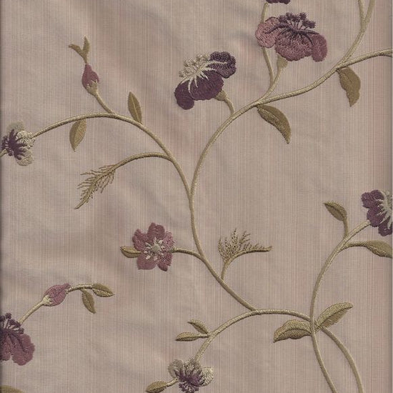 Primrose Mulberry Valances
