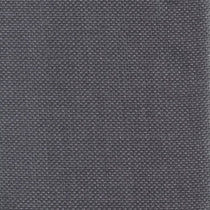 Raffia Charcoal Fabric by the Metre