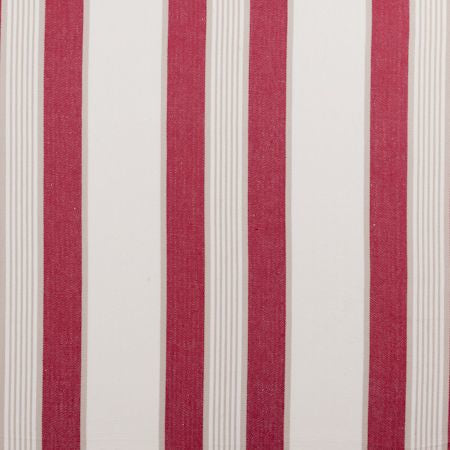 Regatta Red Curtains