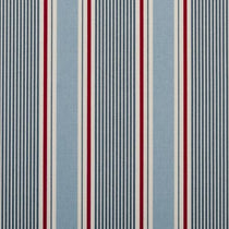 Sail Stripe Marine Curtains