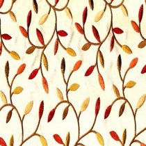 Sienna Autumn Curtains
