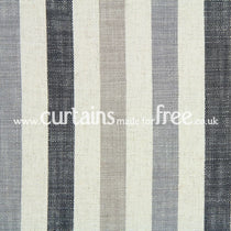 Skye Charcoal Roman Blinds