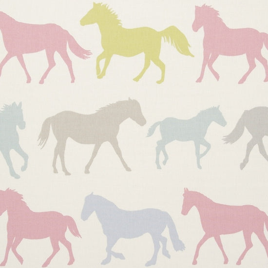 Stampede Sorbet Curtains
