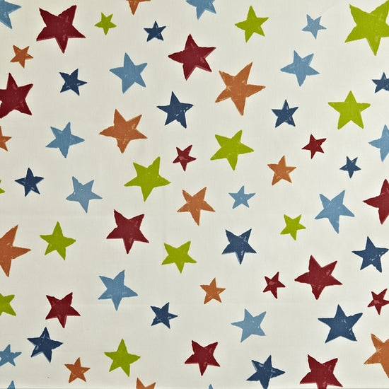 Superstar Paintbox Curtains