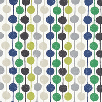 Taimi Apple Ivy Slate 120362 Fabric by the Metre