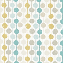 Taimi Seaglass Chalk Honey 120366 Curtains