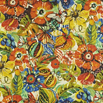 Tropical Garden Tropical Fabric by the Metre