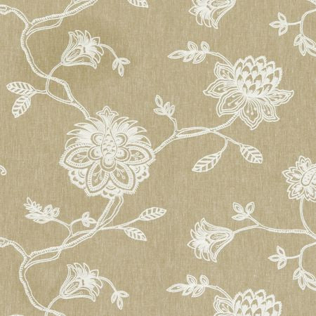 Whitewell Sage Curtains