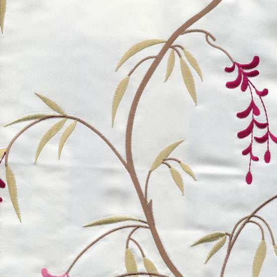Willow Chintz Curtains