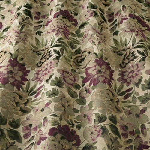 Winterbourne Berry Curtains