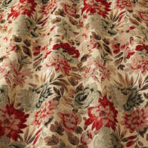 Winterbourne Cherry Curtains