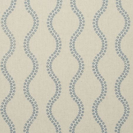 Woburn Chambray Curtains