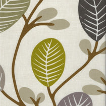 Leaves Olive PVC Tablecloth PVC Tablecloths