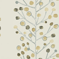 Berry Tree Cream Storm and Hessian Wallpapers