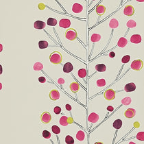 Berry Tree Mink Plum Berry and Lime Wallpapers