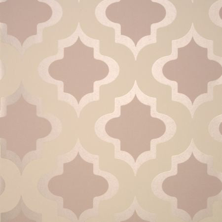 Kasbah Taupe Wallpapers