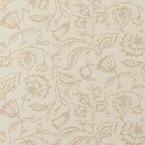 Marie Linen Cream Wallpapers