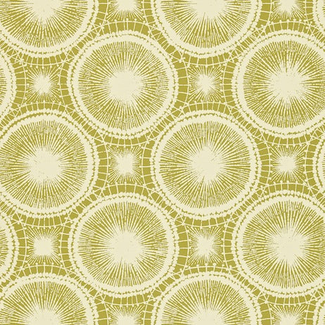 Tree Circles Thyme and Champagne Wallpapers