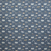 Baa Baa Denim Curtains