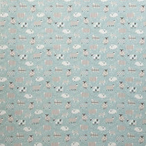 Baa Baa Duckegg Curtains
