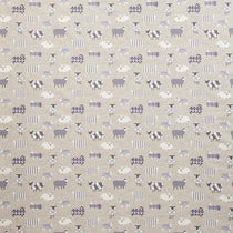Baa Baa Lavender Curtains
