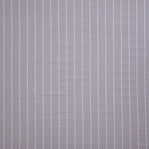 Henley Check Lavender Curtains