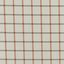 Aviemore Olive/Spice Fabric by the Metre