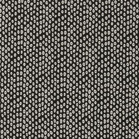 BW1015 Black and White Curtains