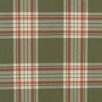 Glenmore Olive Curtains
